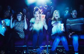 تاثیر فیلم ترسناک بر مغز، قلب و رفتار