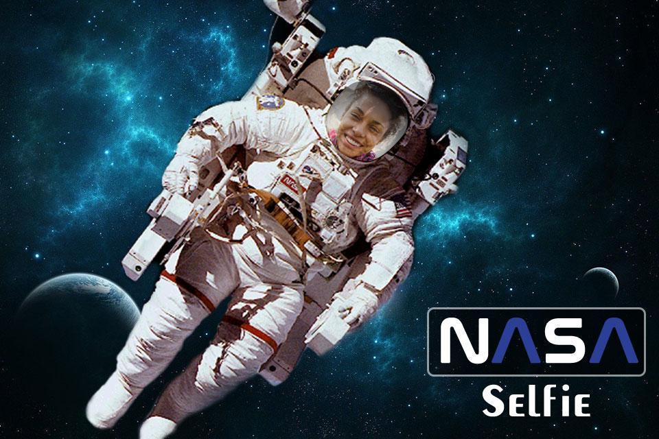 یک اپلیکیشن از سوی ناسا
