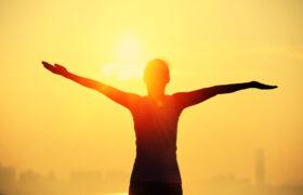 ۸ تکنیک ساده برای داشتن زندگی بهتر