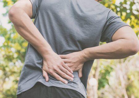درمان گودی کمر با چند حرکت ورزشی ساده همراه با تصویر