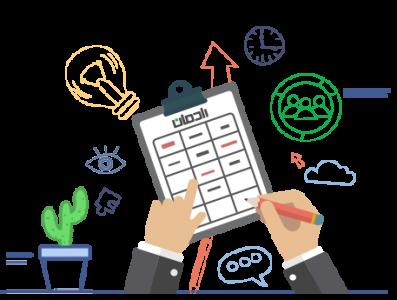 طرح کسب و کار، برنامه تجاری