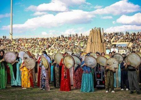 پیشینه تاریخی جشن نوروز ، قدیمی ترین جشن بزرگ دنیا