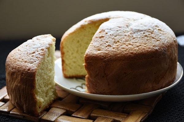 طرز تهیه کیک بدون فر خوشمزه
