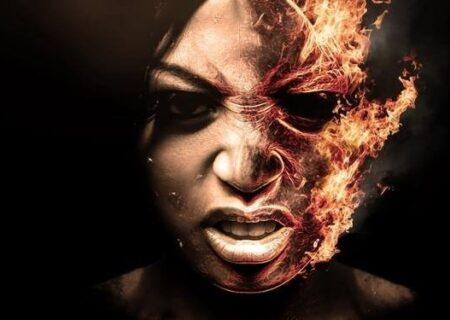 خشم و پیامدهای خطرناک آن