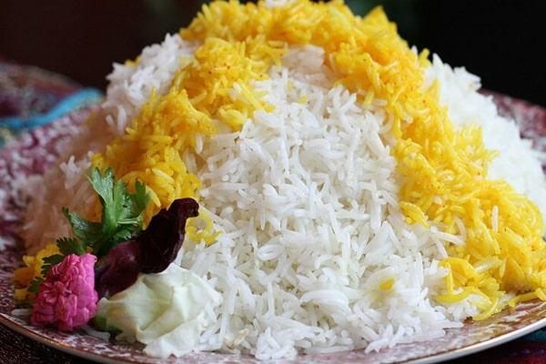 چگونه یک برنج خوش مزه درست کنم؟