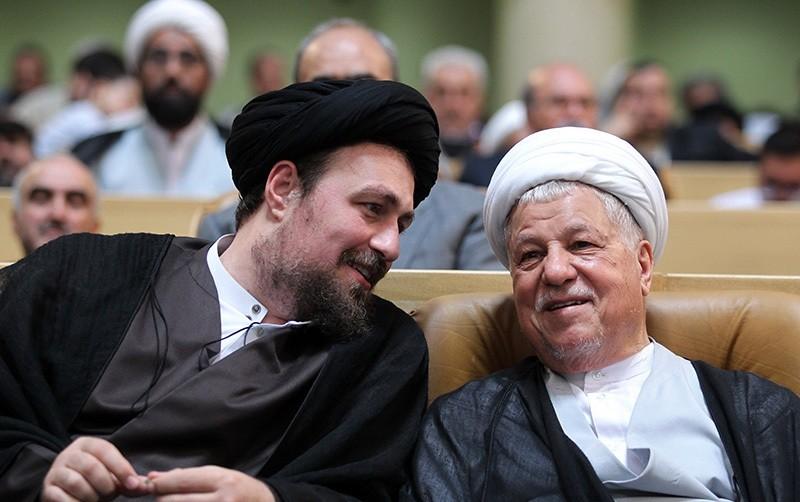 سید حسن خمینی و انتخابات