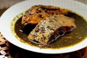 ۳ دستور غذایی ایرانی برای تعطیلات عید نوروز