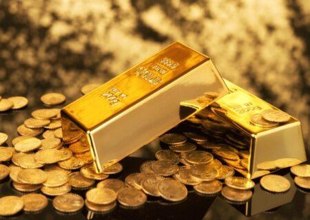 قیمت سکه تحت تاثیر قیمت طلا