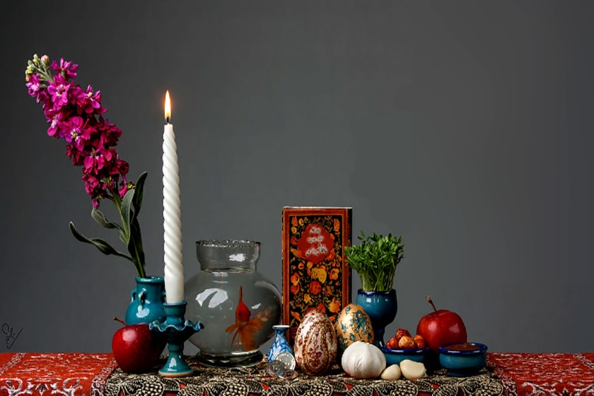 نوروز و خواندنیهای جذاب و رشک برانگیز در مورد این عید باستانی