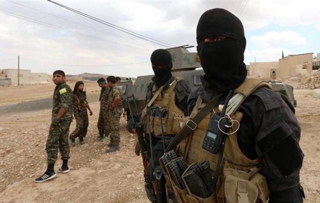 حمله مسلحانه به نیروهای سپاه در سراوان