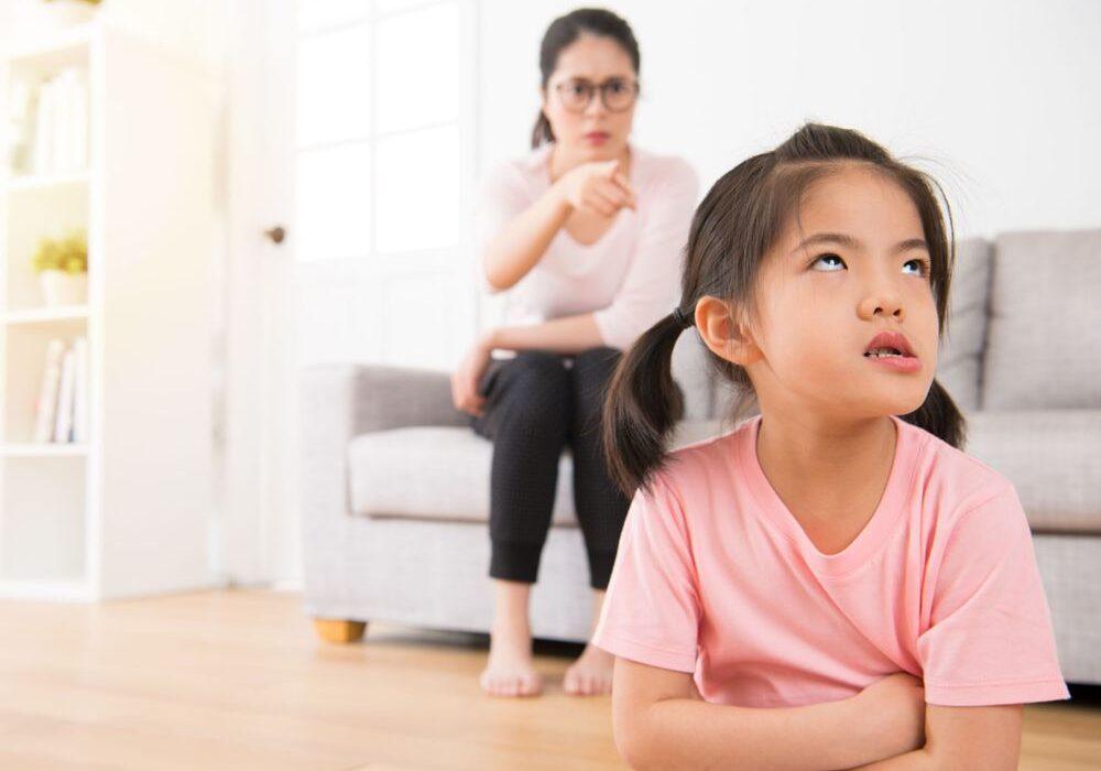 تربیت کودکان، بدون سخت گیری بیش از حد