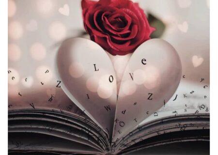 پیام عاشقانه برای عشقتان