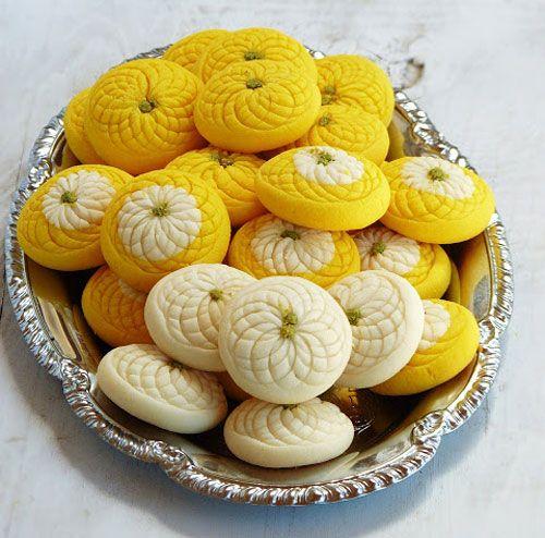 نکات مهم پخت شیرینی عید