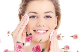 مراقبت از پوست/پوست خود را شفاف و زیبا کن!