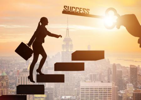 قوانین موفقیت/چند نکته برای رسیدن به موفقیت