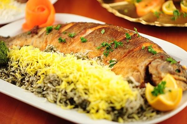 شب عید وغذاهای آن