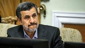 خشم احمدی نژاد، چه کسی به شما اجازه مذاکره داده؟