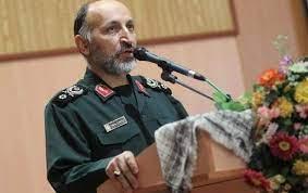 شهادت سردار حجازی