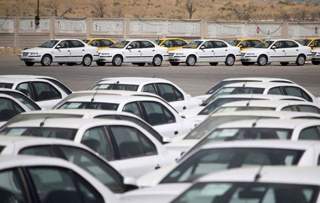 ریزش قیمت خودرو /در وضعیت فعلی که خریدار وجود ندارد