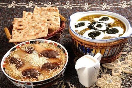 نرخ مصوب شده برای آش و حلیم در ماه رمضان ۱۴۰۰ اعلام شد
