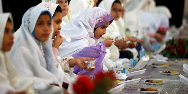 مناسک مذهبی در ماه رمضان