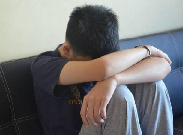 خودکشی نوجوانان