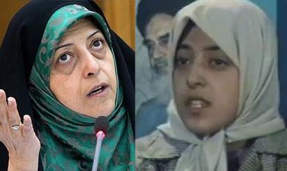 زندگی نامه معصومه ابتکار، اولین زن در جمهوری اسلامی ایران که به هیات دولت راه یافت