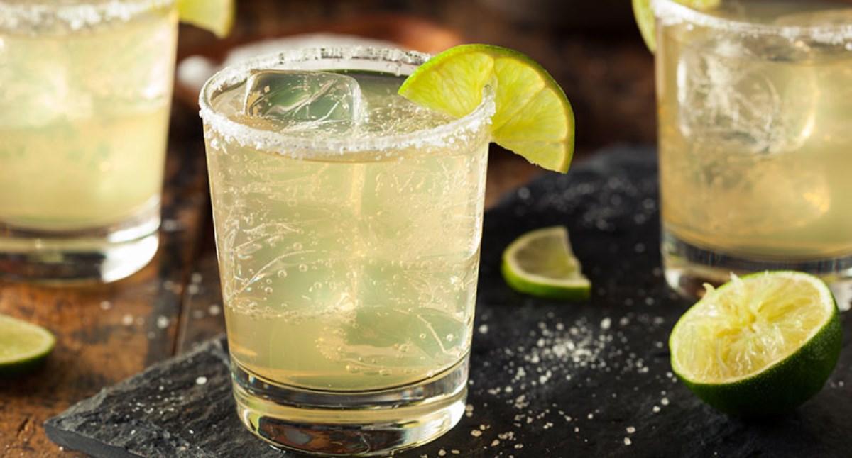 شربت لیمو