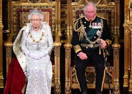 درگذشت پرنس فیلیپ (دوک ادینبرو) همسر ملکه انگلیس در سن ۹۹ سالگی