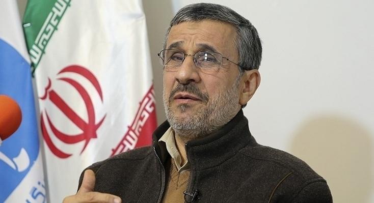 انتقاد از رئیس دولتهای نهم و دهم/دروغ بزرگ محمود احمدی نژاد
