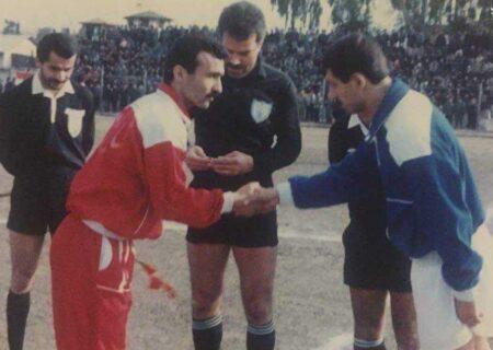 فوتبال ایران عزادار شد