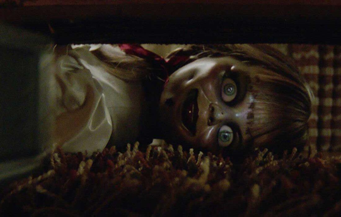 فیلم ترسناک آنابل، واکنش ها در مورد آن و آیا دیدن این فیلم برای کودکان توصیه می شود؟