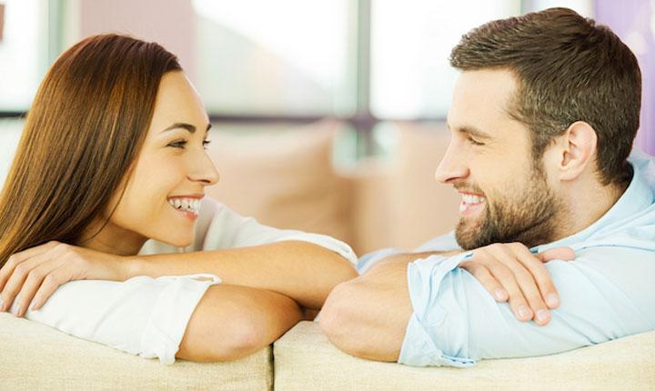 ارتباط با مردان