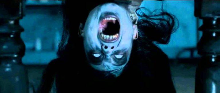 ترسناک ترین فیلم های دنیا