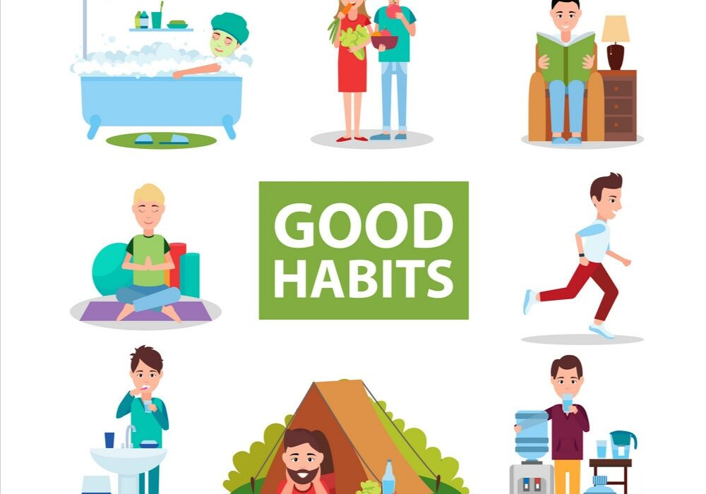 چرا بعضی عادتهای خوب رو در وسط راه رها میکنیم؟