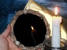 آموزش احضار روح با استفاده از آینه(احضار جن با آینه)