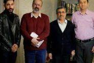 حمله تمام عیار عبدالرضا داوری به احمدی نژاد