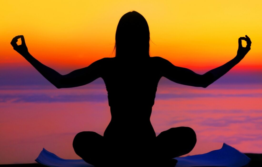 یوگا/ اگر از پایینی اعتماد به نفس رنج می برید این پست را بخوانید!