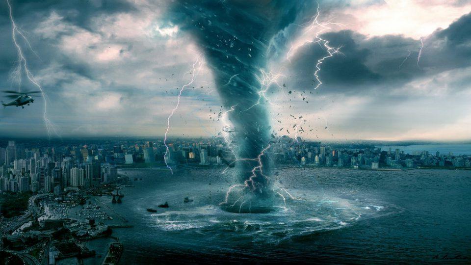 طوفان های قدرتمند جهان/بزرگترین طوفان های جهان را بشناسید