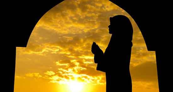فواید نماز