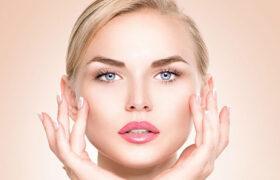 چگونه پوستی روشن و بدون چروک داشته باشیم