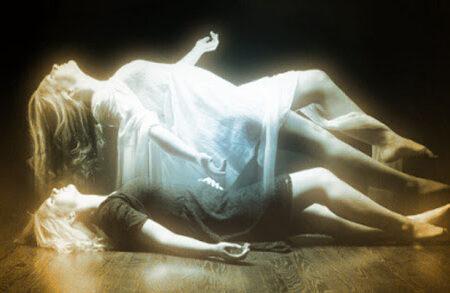 خواب و روح/ابعاد روح انسانی