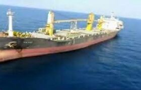مسئول حمله به کشتی ایرانی کیست؟