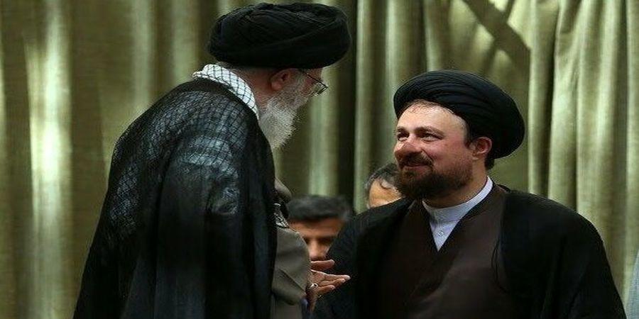 سیدحسن خمینی/مشورت با رهبری معاملهای دو سر برد برای او بود