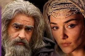 مست عشق/وقتی شهاب حسینی با زیباترین بازیگر زن ترک همبازی می شود!