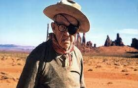 جان فورد/ یکی از برترین کارگردانان مشهور آمریکایی