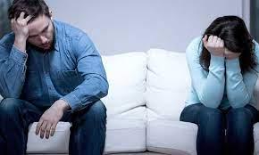 اشتباهات زنان/با این اشتباهات شوهر خود را نسبت به رابطه تان سرد نکنید!