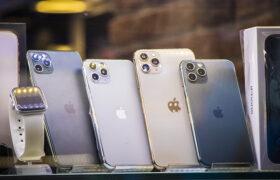 کاهش قیمت گوشی در بازار