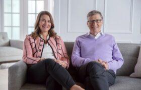 جدایی بیل گیتس و ملیندا  پس از 27 سال زندگی/جزئیات مالی طلاق گیتس