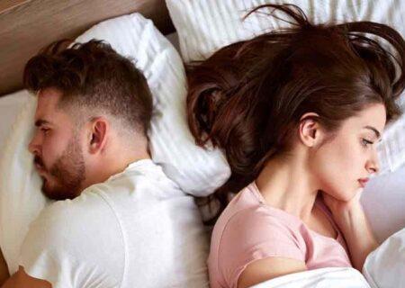 نداشتن رابطه جنسی مفید است یا مضر؟